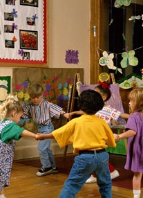 Children, Activities for Preschoolers in Irvington, NJ